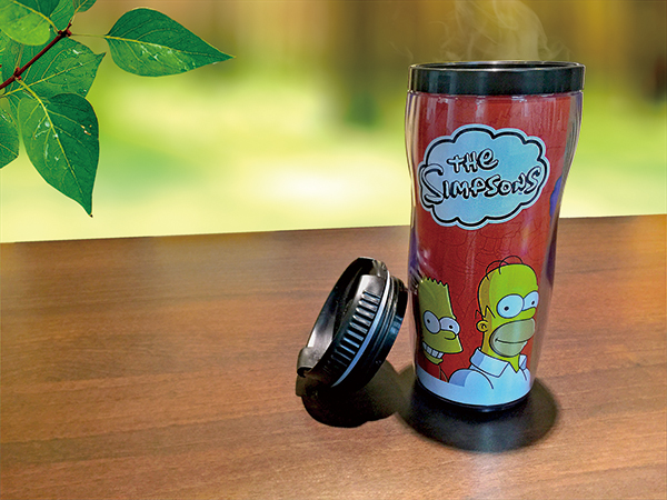 The Simpsons Tumbler